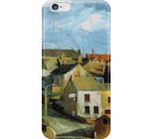 Le Village de Treignes - Belgium iPhone Case/Skin