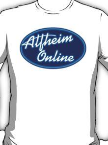 Alfheim Idol T-Shirt