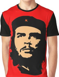 CHE GUEVARA Graphic T-Shirt