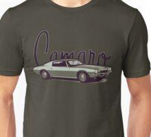 '70 Camaro Unisex T-Shirt