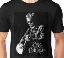eric church live concert Unisex T-Shirt