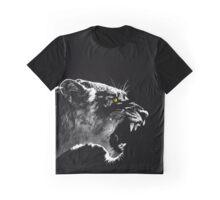 Felino Graphic T-Shirt