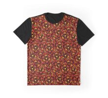 Abstract ornaments Graphic T-Shirt