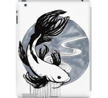 Koi Ink iPad Case/Skin