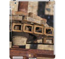 John Deere Tractor iPad Case/Skin