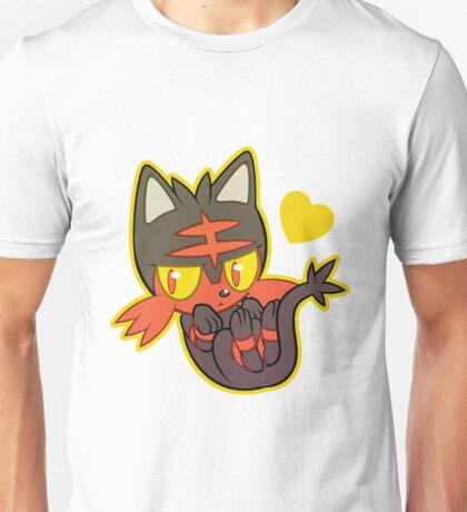 LITTEN Unisex T-Shirt