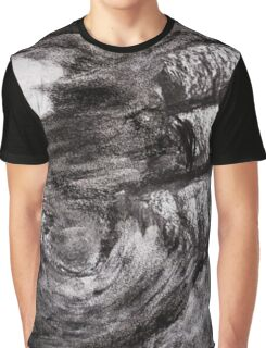 Troubled Waters Graphic T-Shirt