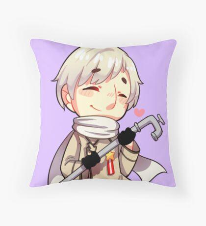 Russia - Hetalia Throw Pillow