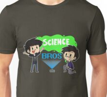 Science Bros the Sequel Unisex T-Shirt