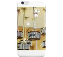 Bendel Boxes iPhone Case/Skin