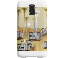 Bendel Boxes Samsung Galaxy Case/Skin