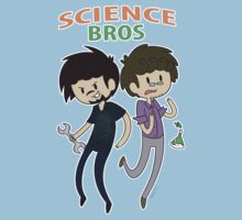 Science Bros by Stephanie Tatoiu