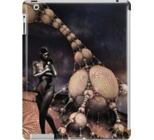 We are not of this world iPad Case/Skin