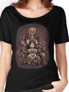 Thirteen Hours Women's Relaxed Fit T-Shirt
