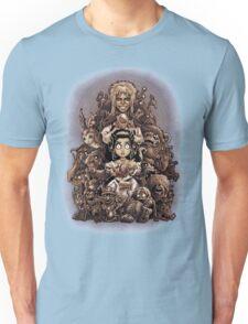 Thirteen Hours Unisex T-Shirt