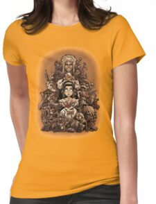 Thirteen Hours Womens Fitted T-Shirt
