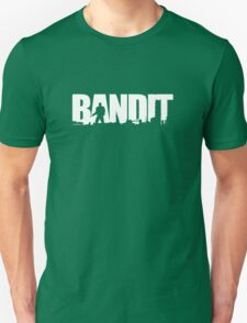 DayZ: Bandit - White Ink T-Shirt