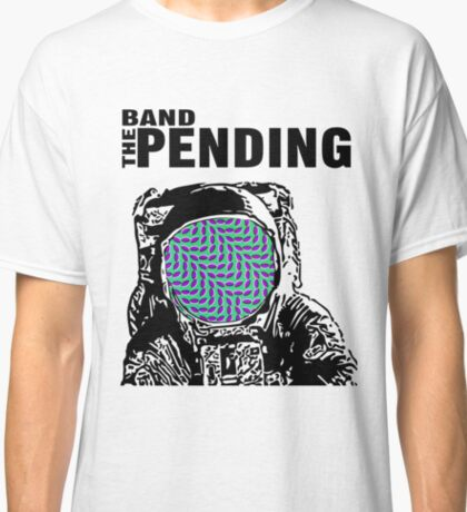 The Band Pending Logo #5 Classic T-Shirt