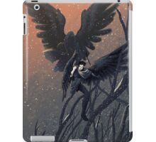 The Shadow iPad Case/Skin