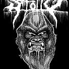 "Stollo - ""Norwegian Bigfoot"" by Luke Kegley"