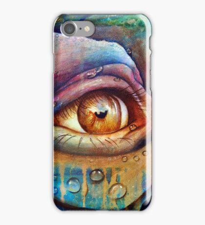 RosEye iPhone Case/Skin