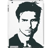 Tom iPad Case/Skin