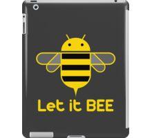 Droid Bee iPad Case/Skin