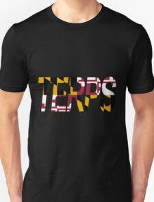 TERPS-Flag  Unisex T-Shirt