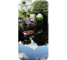 Pontrieux - Bretagne iPhone Case/Skin