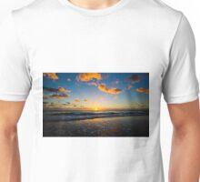 the Crack of Dawn Unisex T-Shirt