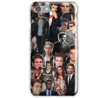 Paul Wesley iPhone Case/Skin