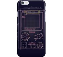 The Generation Gap iPhone Case/Skin