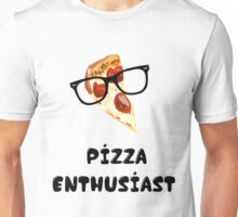 Pizza Enthusiast Unisex T-Shirt