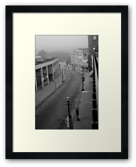 Main Street by Barry Doherty
