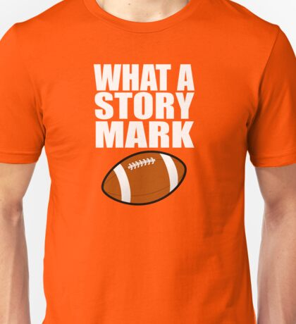 The Room - What a Story Unisex T-Shirt