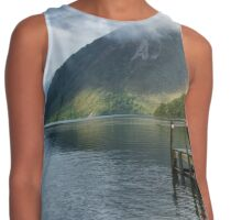 Rainbow Chaser's Diary Contrast Tank