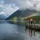 Rainbow Chaser's Diary by Peter Kurdulija