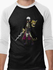 Robin Typography T-Shirt