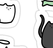 Cute Animals! Sticker