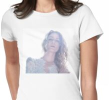 Mountain Dweller 2 Womens Fitted T-Shirt