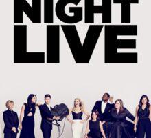 Women of SNL Sticker