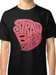 Strawberry Bubblegum Classic T-Shirt