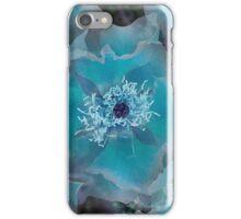 Blueish iPhone Case/Skin