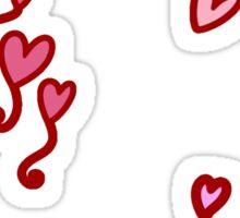 Vaneine's Day! Sticker
