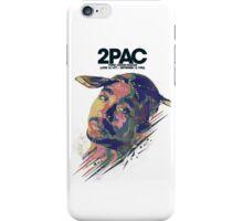 RIP 2pac iPhone Case/Skin