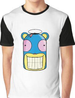 Ha CHA-CHA Graphic T-Shirt