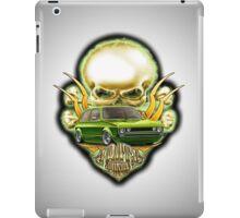 Rat Poison - Tuning Car iPad Case/Skin