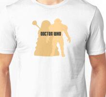 Doctor Who Villains Unisex T-Shirt