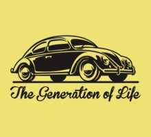 The Generation of Life Kids Clothes