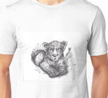 The Lion Cub Unisex T-Shirt